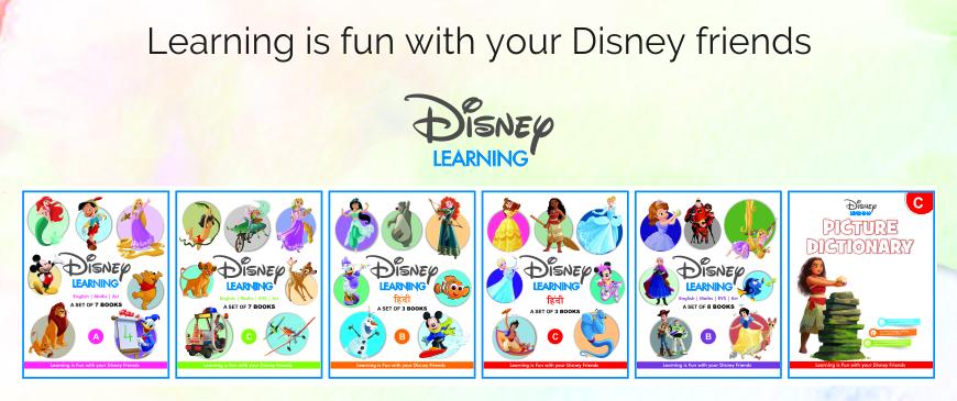 Disney Learning