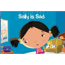 SALLY IS SAD