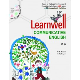 LEARNWELL COMMUNICATIVE ENGLISH-4