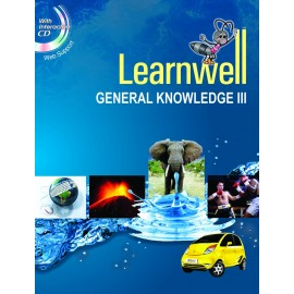 HOLY FAITH LEARNWELL GENERAL KNOWLEDGE-3
