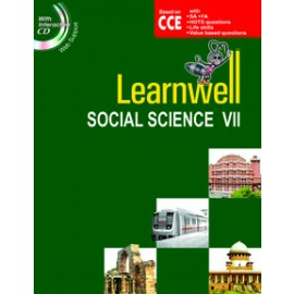 HOLY FAITH LEARNWELL SOCIAL SCIENCE-7