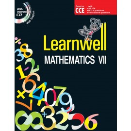 HOLY FAITH LEARNWELL MATHEMATICS-7