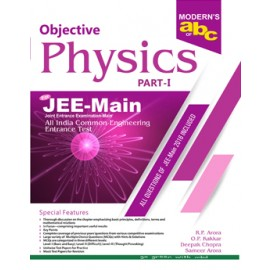 MOD ABC OF OBJECTIVE PHYSICS JEE MAIN P 1