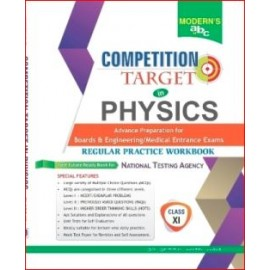MODERN ABC OF COMPETITION TARGET IN PHYSICS XI