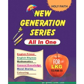 HOLY FAITH NEW GENERATION ALL IN ONE LKG TERM-3