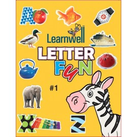 HF LEARNWELL LETTER FUN -1