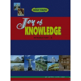 HOLY FAITH JOY OF KNOWLEDGE (INTRODUCTORY B)