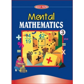 HF MENTAL MATHEMATICS 3