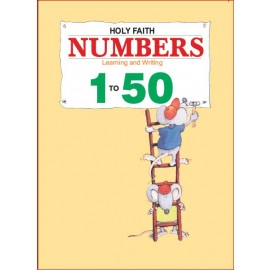HF LEARN NUMBERS 1 TO 50