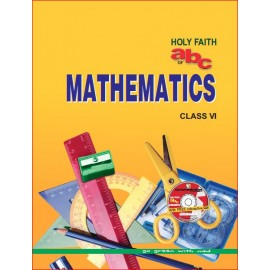 HF ABC OF MATHEMATICS - 6
