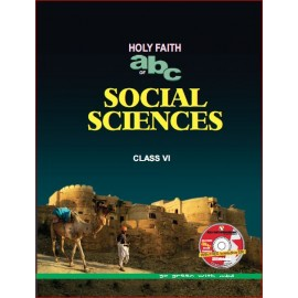 HF ABC OF SOCIAL SCIENCE 6 E