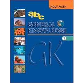 HF ABC OF GENERAL KNOWLEDGE 1
