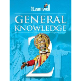 HF NEW LEARNWELL GENERAL KNOWLEDGE CLASS-2 CBSE (E)