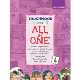 HF NEW TOUCHWOOD TERM BOOK ALL IN ONE C-4, T-3