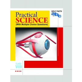 HF ABC OF PRACTICAL SCIENCE CLASS-8 CBSE (E)
