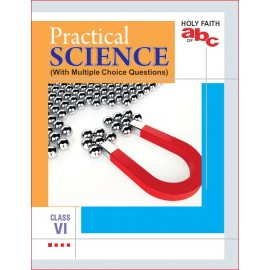 HF ABC OF PRACTICAL SCIENCE CLASS-6 CBSE (E)