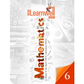 HF NEW LEARNWELL ICSE MATHEMATICS CLASS-6