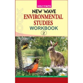 HF NEW WAVE EVS WORK BOOK 2 (KERALA)