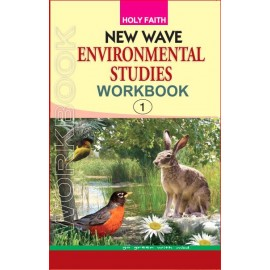 HF NEW WAVE EVS WORK BOOK 1 (KERALA)