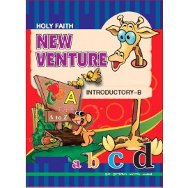 NEW VENTURE ENGLISH B (REVISED EDITION BIG SIZE) (E)