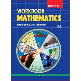 NC MATH WORKBOOK 6