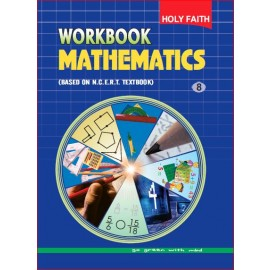 NC MATH WORKBOOK 8