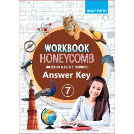 HFI ANSWER KEY TO NCERT-BASED HONEYCOMB ENGLISH WORKBOOK-7