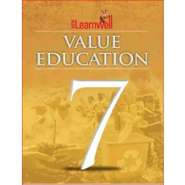 HF NEW LEARNWELL VALUE EDUCATION CLASS-7