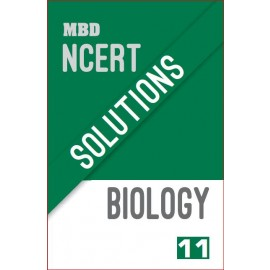 MBD NCERT SOLUTIONS BIOLOGY (E)-11