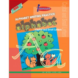 MBD INNOVATIVE ALPHABET WRITING PRACTICE CAPITAL &SMALL