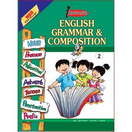 MBD INNOVATIVE ENGLISH GRAMMER AND COMPOSITION 2