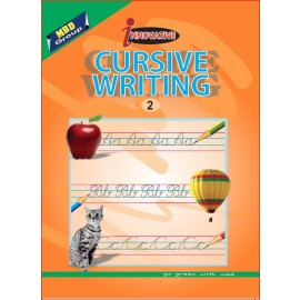 MBD INNOVATIVE CURSIVE WRITING 2