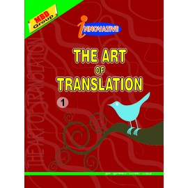INNOVATIVE THE ART OF TRANSLATION–1