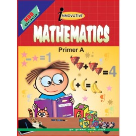 MBD INNOVATIVE MATH PRIMER 'A'