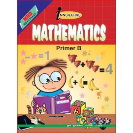 MBD INNOVATIVE MATH PRIMER 'B'