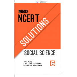 MBD NCERT SOLUTIONS SOCIAL SCIENCE (E)-6