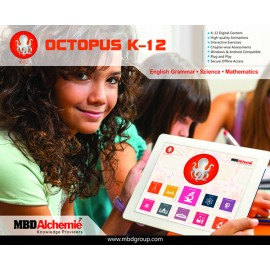 Class 3 Octopus SD Card Solution