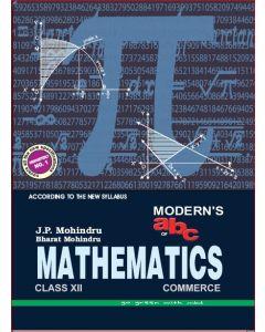 MOD ABC OF MATHEMATICS COMMERCE (E) - 12