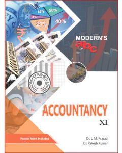 MOD ABC OF ACCOUNTANCY 11 E