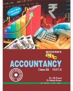 MOD ABC OF ACCOUNTANCY-12 PART-B CBSE