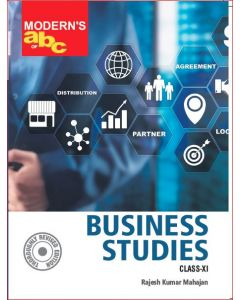 MOD ABC OF BUSINESS STUDIES 11 E