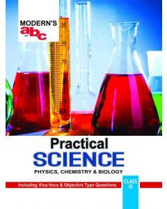 MOD ABC OF PRACTICAL SCIENCE - 9 CBSE (E)