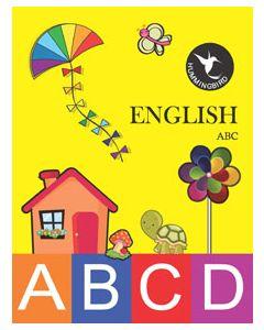 OXB HUMMING BIRD ENGLISH ABC