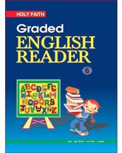 HF GRADED ENGLISH READER-6