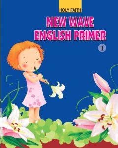 HOLY FAITH NEW WAVE ENGLISH PRIMER-I