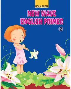 HOLY FAITH NEW WAVE ENGLISH PRIMER-II
