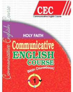 HOLY FAITH COMMUNICATIVE ENGLISH COURSE-I