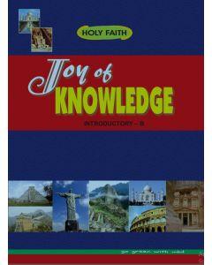 HOLY FAITH JOY OF KNOWLEDGE (INTRODUCTORY B)