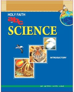 HOLY FAITH ABC OF SCIENCE (INTRODUCTORY)