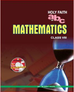 HOLY FAITH ABC OF MATHEMATICS–8
